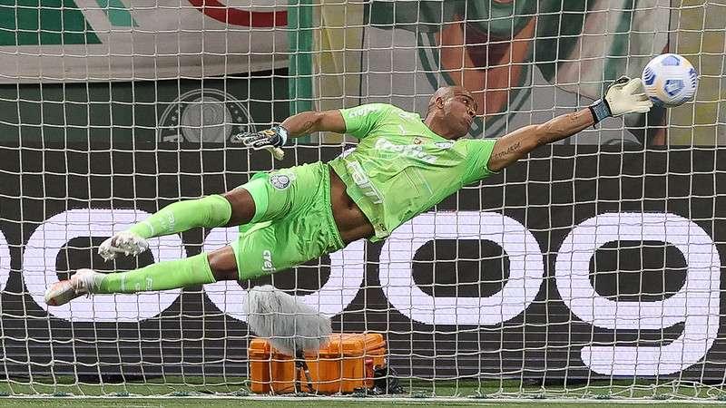 Palmeiras 1x1 SCCP