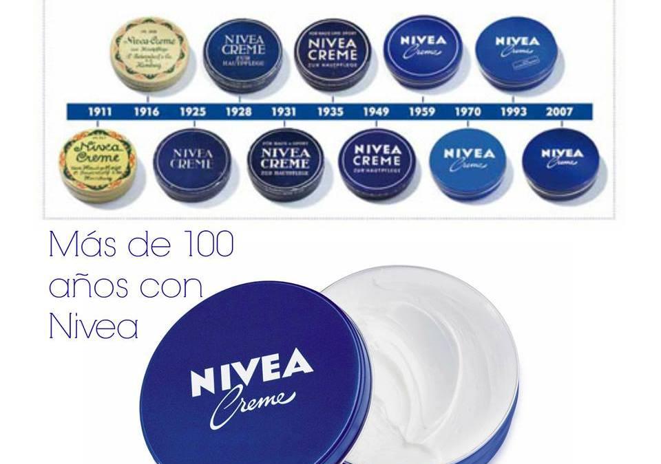 Por qué dejé de usar crema Nivea