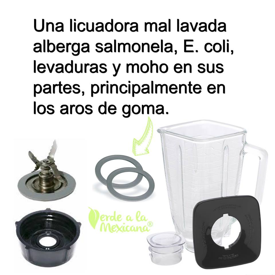 licuadora