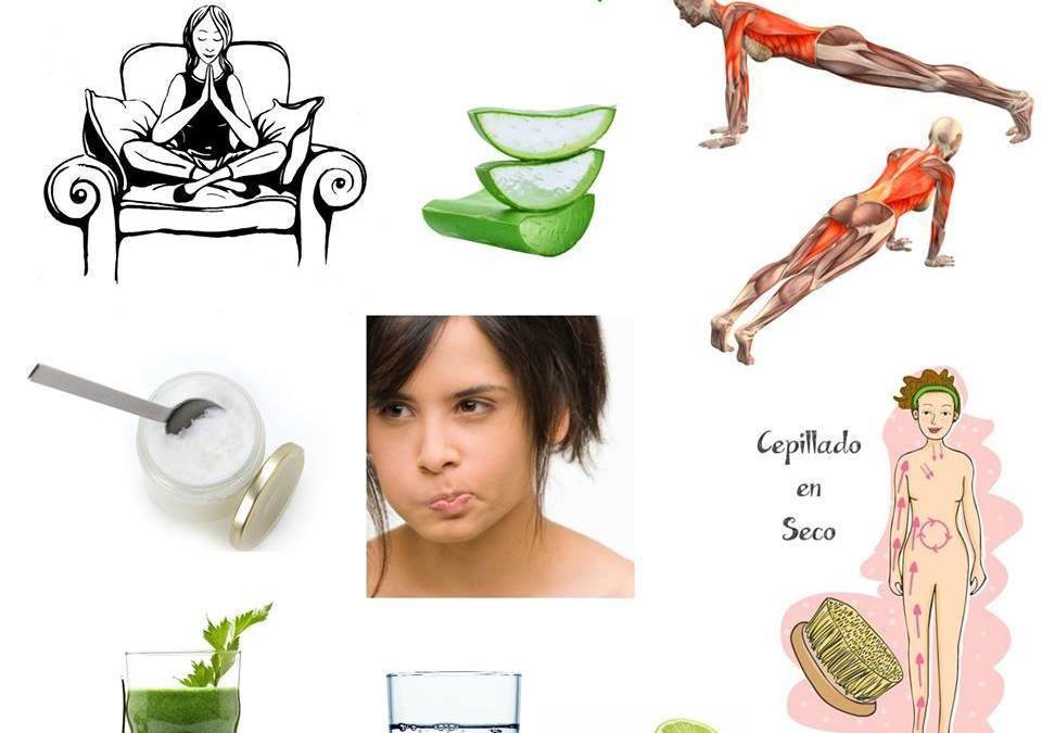 7 hábitos saludables al despertar cada mañana