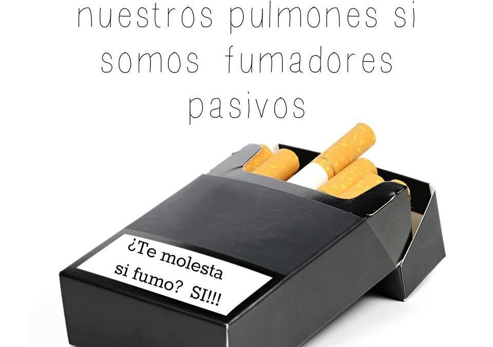 Cómo desintoxicar los pulmones si eres fumador pasivo