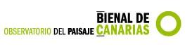 Logo Bienal de Canarias