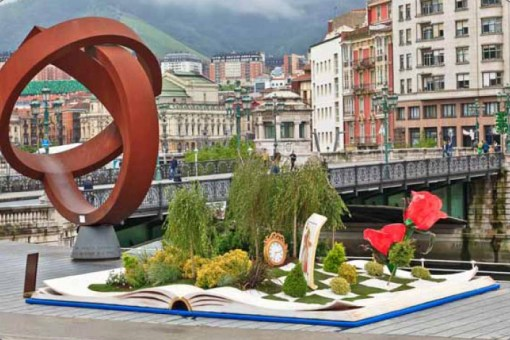 La Madriguera de Alicia - Bilbao Jardín 2011