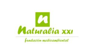 Logo Fundacion Naturalia