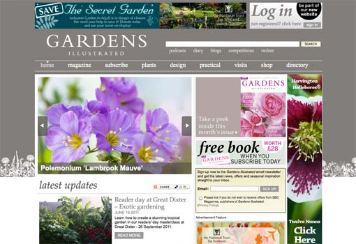 Garden Illustrated