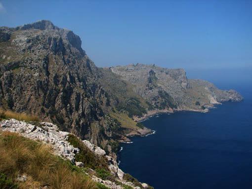 Sierra de Tramontana (Mallorca)