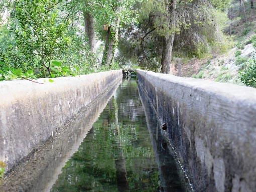 Acequia: Paisajes Agrarios del Agua
