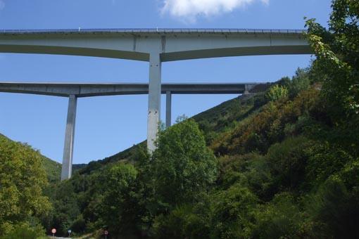 Nuevos paisajes: ifraestructuras sin cuidado por el paisaje