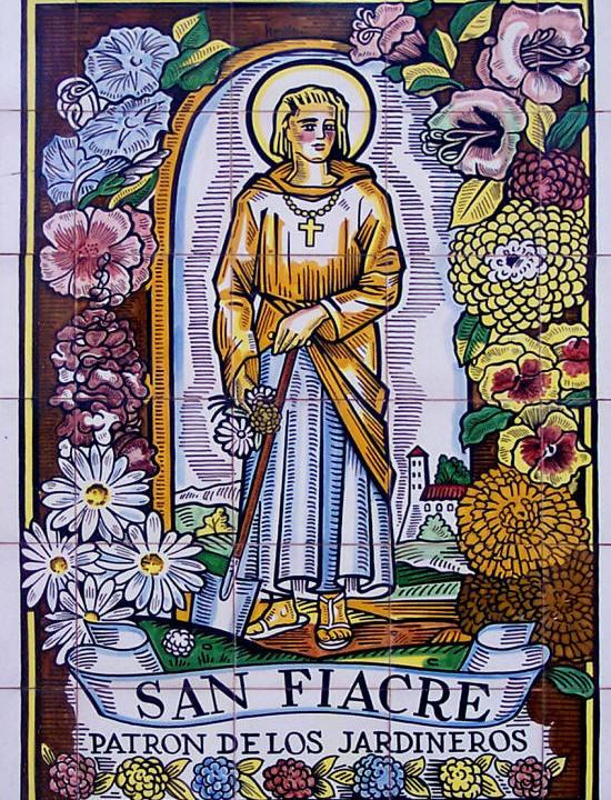 San Fiacre