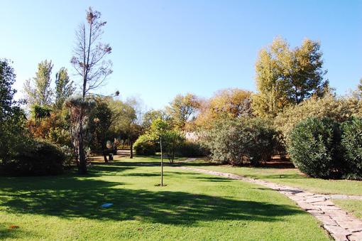 jardín botánico El Arboreto_Sevilla_Emasesa