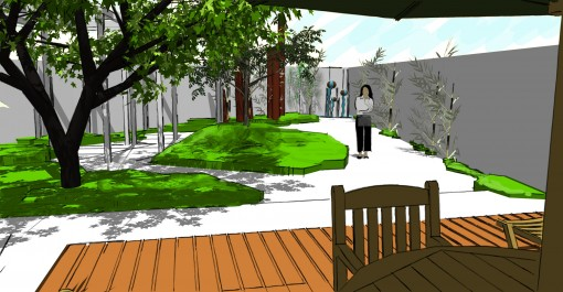 Proyecto Aravaca