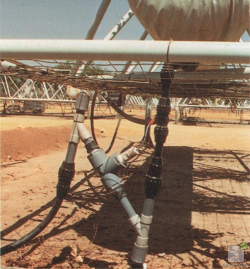 Sistema Control Pérgola (sensor pH)