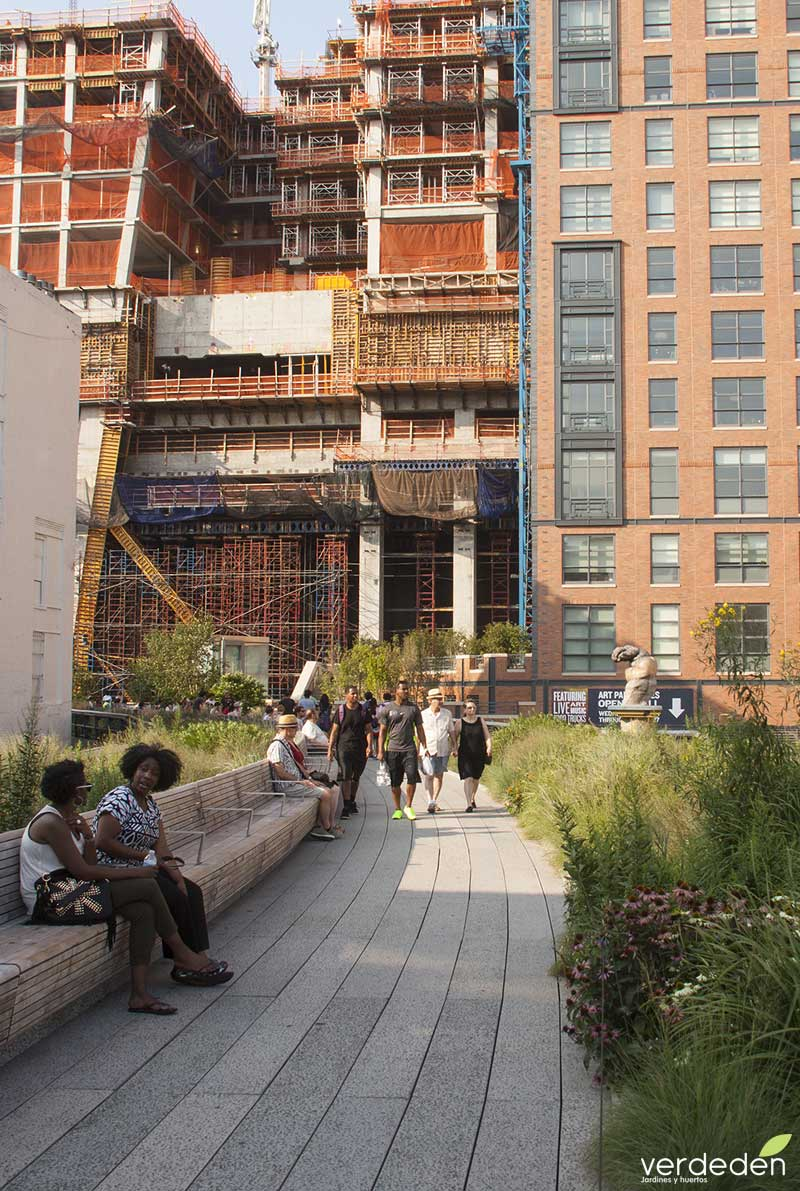 Highline , Final Fase 2