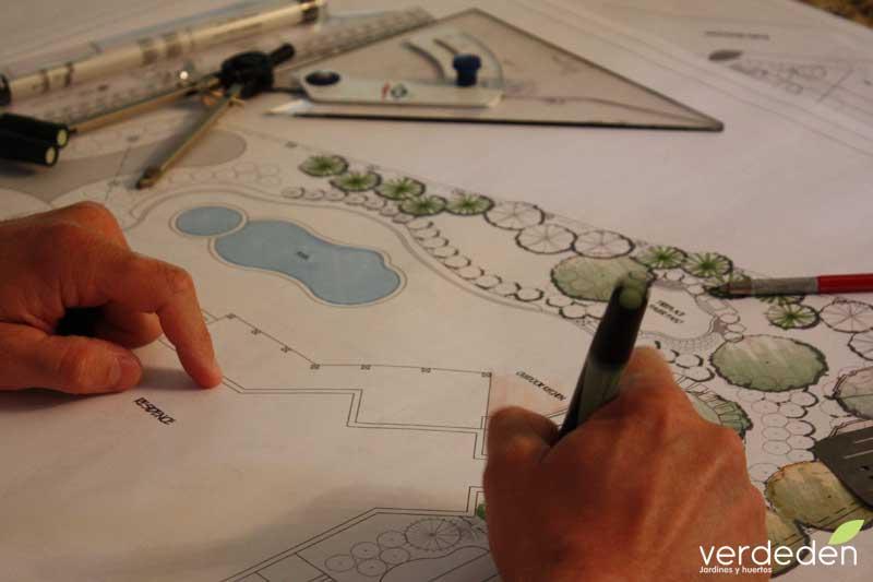 el paisajismo: las funciones de los paisajistas