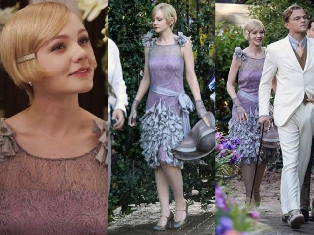 Daisy Il Grande Gatsby
