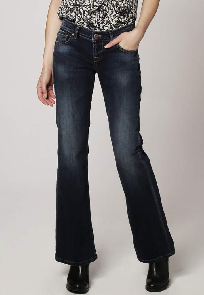 flare jeans zalando