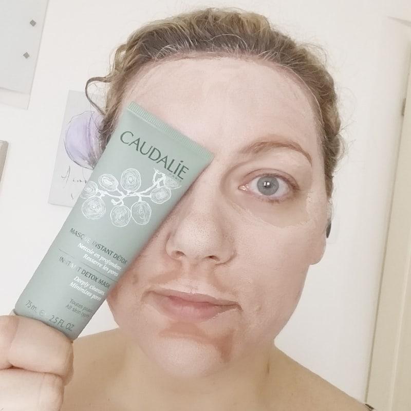 VerdementaBlog-recensione-Caudalie-maschera-instant-detox