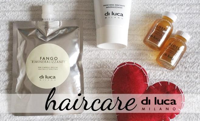 Cura dei capelli rovinati   Di Luca Milano