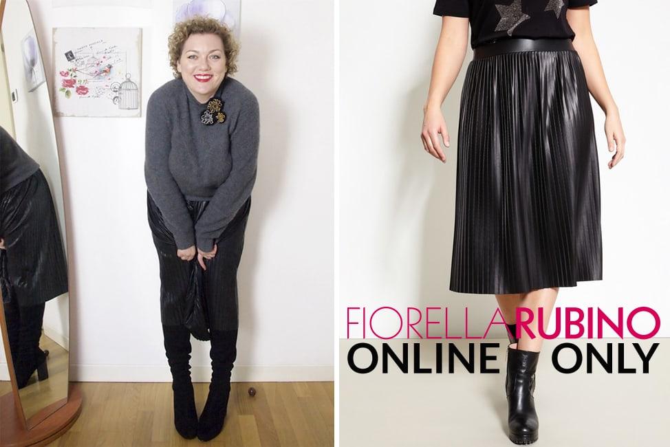 Fiorella Rubino Online Only
