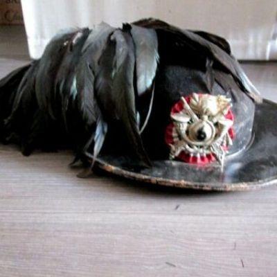 il cappello dei bersaglieri