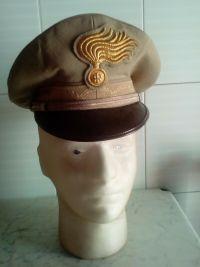 i carabinieri cappello anni 50