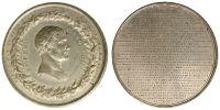 napoleone bonaparte medaglia della morte