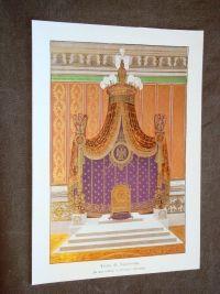 napoleone bonaparte il trono
