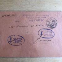 lettere e cartoline