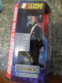 i carabinieri figura in divisa