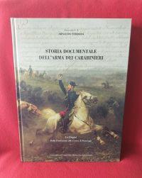 i carabinieri libro storia