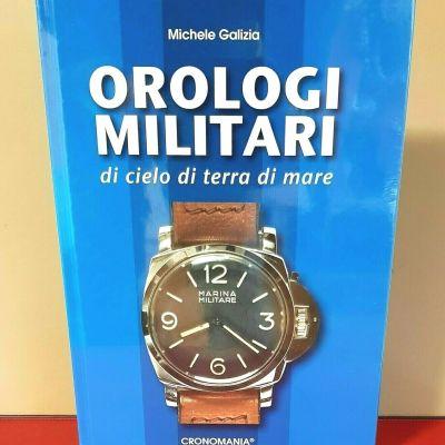 rolex militare