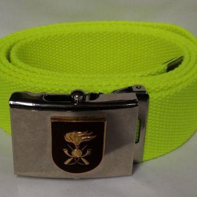 cinture e cinturoni militari