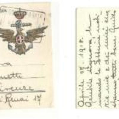 lettere militari