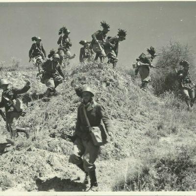 fotografia militare