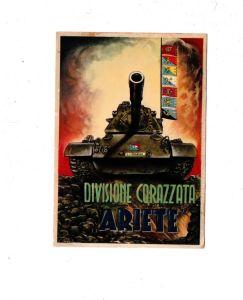 divisione ariete