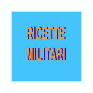 borracce militari