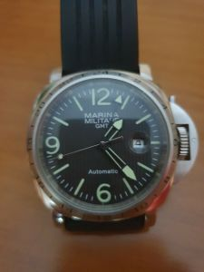 orologio marina militare