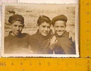foto del ventennio
