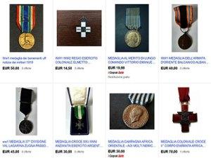 compra militare