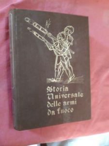 libri armi militari