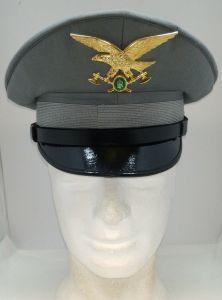 cappello tesa militare