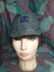 cappello stupida militare