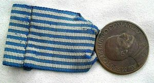 medaglia militare italiana