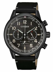 orologio militare citizen