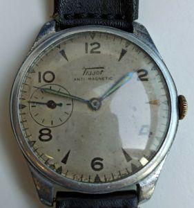 orologi militari tissot