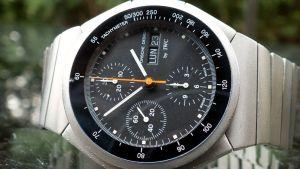 iwc cronografo militare