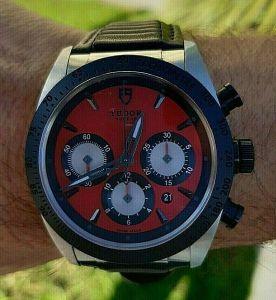 rolex cronografo militare
