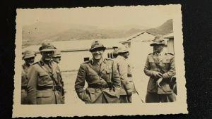 fotografie militari alpini
