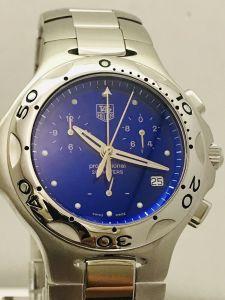 orologio militare tag heuer