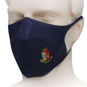mascherine polizia